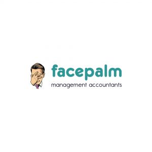 facepalm management accountants